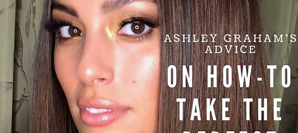 Ashley Graham's Advise On How-to Take The Perfect Selfie Younger Skinny main 1
